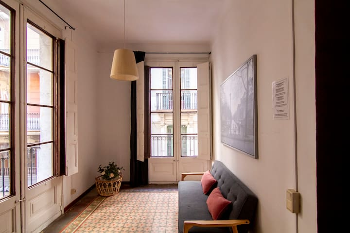 COZY 1BDR APARTMENT IN THE OLD TOWN
