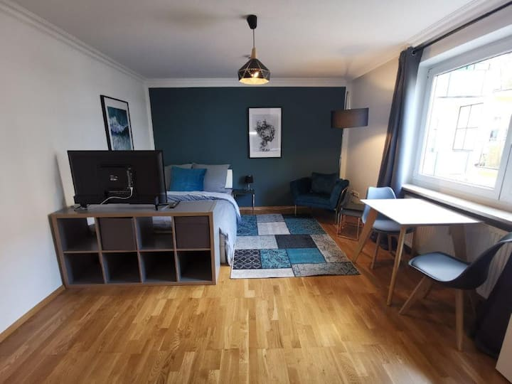 ❤️Modernes Single Apartment in Bestlage!!!❤️
