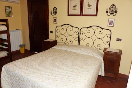 There is delightful B&B in Otricoli - Otricoli