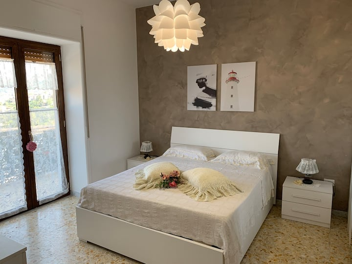 Casa Vesuvio