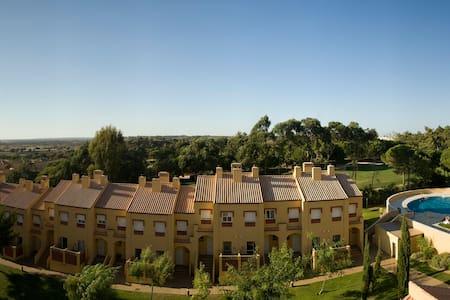 Apartamento - Golf en Islantilla - Isla Cristina - 公寓