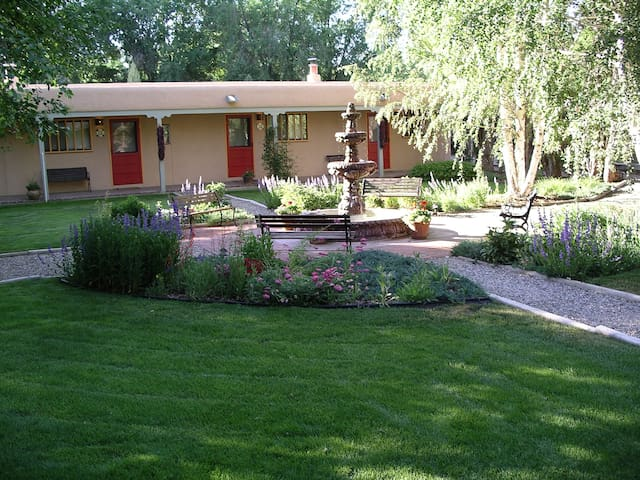 The Oasis of Taos! - Taos - Apartment