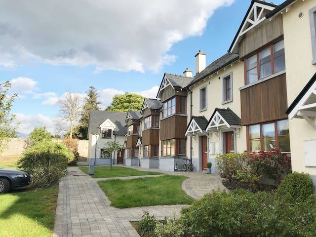 Kilronan Castle Holiday Home