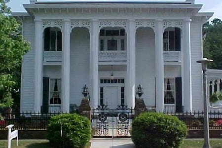 Entire Antebellum Home - Columbus