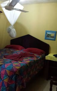 B&B KEISYALBA. 3 ROOMS,BEACHFRONT. - Punta Rucia - B&B/民宿/ペンション