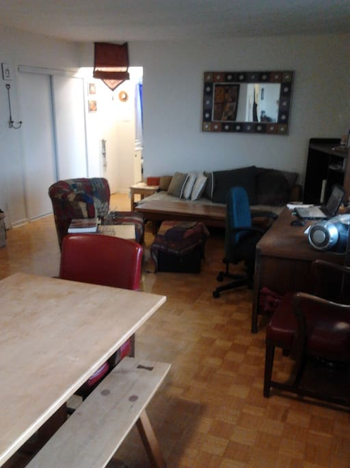 Greektown Apartments For Rent