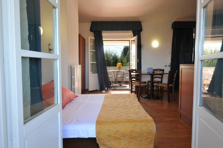 Holiday House Aurora in Cortona - Camucia - Daire