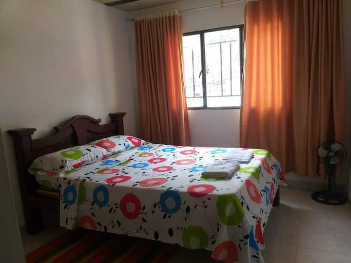 Espectacular apartamento cerca al centro San Gil.