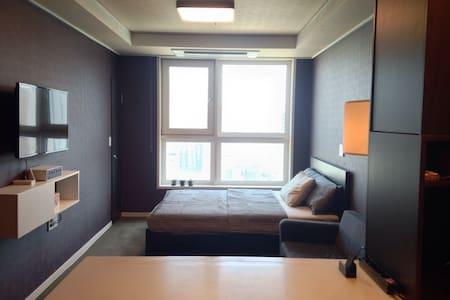 Standard room (Haeundae) - 부산광역시 - Wohnung