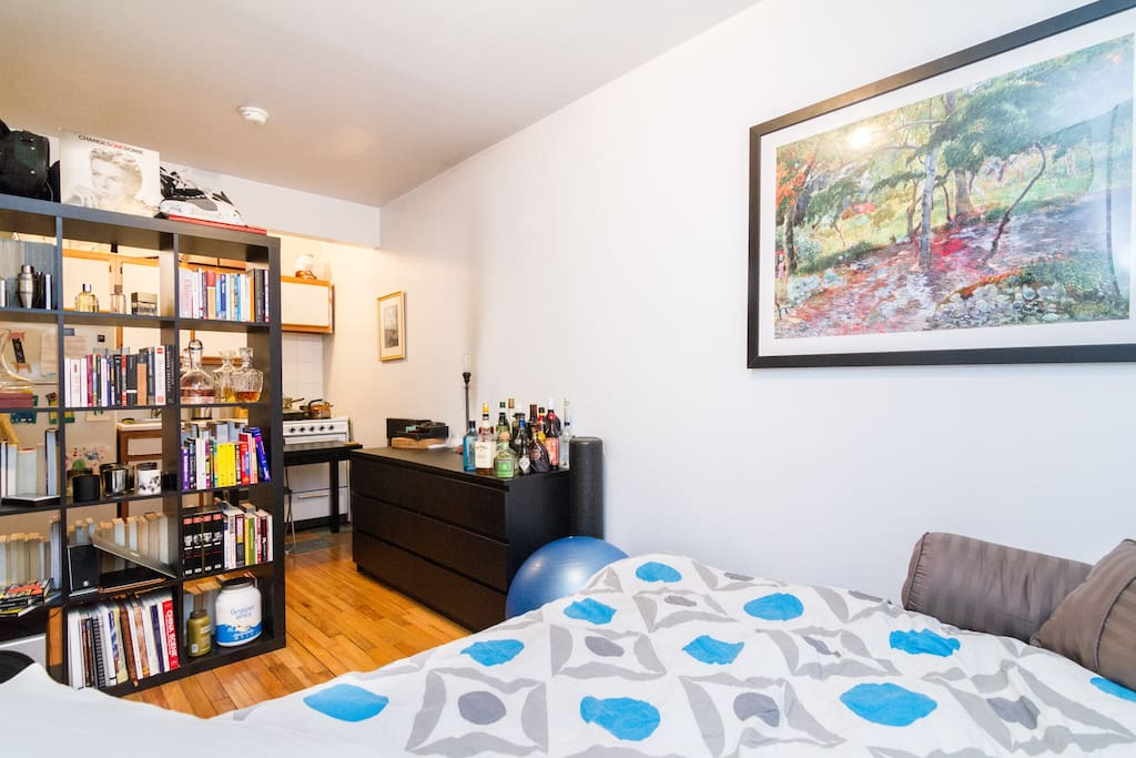 clean ideally located nyc studio apartments for rent in new york