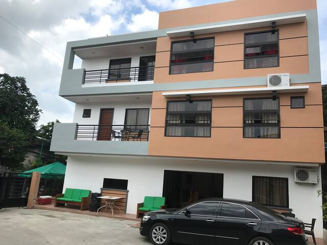 Cheap Apartment For Rent In Cebu City Philippines