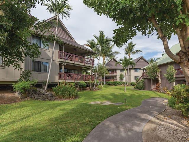 Tropical Family Getaway ★ 2 Pools   Near the Ocean