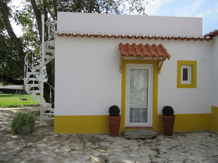 Quintal do Freixo - Apartamento - Country House
