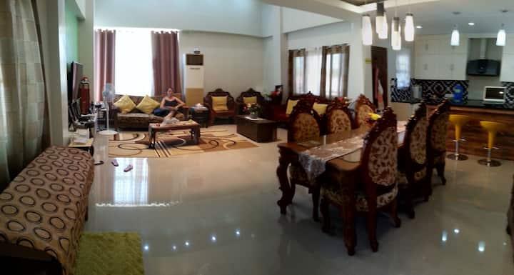 Casa Sarmiento Travelers Inn