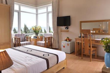 1 bed room in villa 50m to beach - Hoằng Hoá