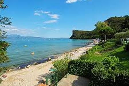 Garda Lake Hotel B&B ViviNico365 - Manerba del Garda - Bed & Breakfast
