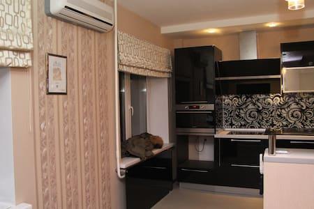 Уютно и комфортно - Vitsyebsk - Wohnung