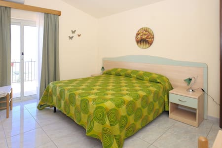 Le Querce, confort relax and nature - Caltabellotta - Bed & Breakfast