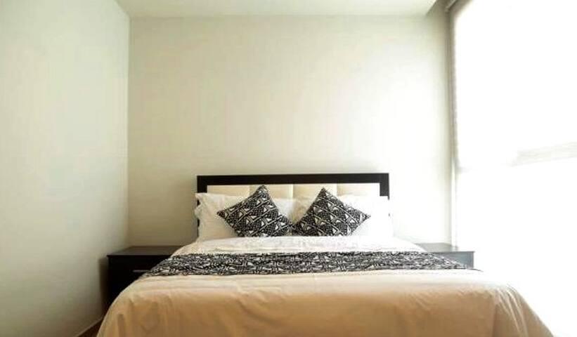 2 Bedroom 1D Eko Atlantic