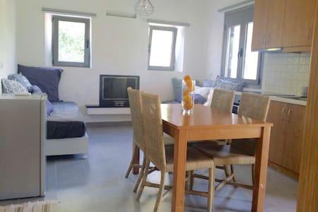 New comfortable 1bedroom apartment - Καϊάφας - 公寓