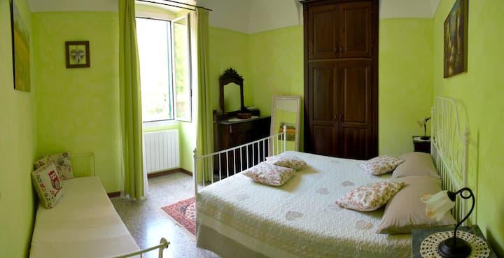 Appartamento Carega ( cod Citra 008042-LT-0008)