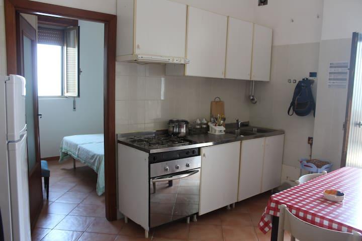 Appartamento Rodi Garganico, zona centrale