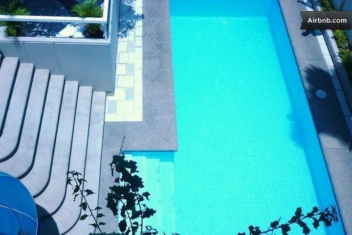 Beautiful Cityview with Pool - Guayaquil - Huis