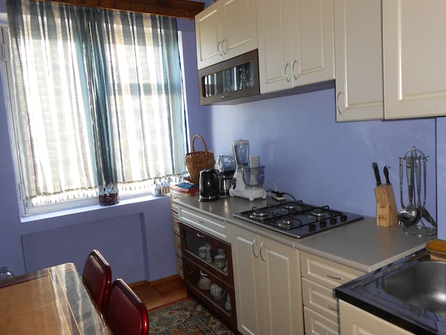 rental apartments for tourists - Batumi - Apartment