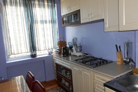 rental apartments for tourists - Batumi