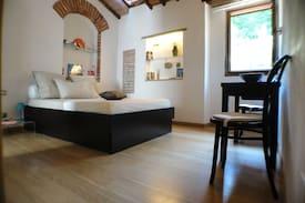 San NiccolòTower Flat-Ponte Vecchio
