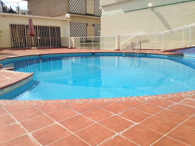Nice Apartment 1 room (3 pax) - Las Palmas, Gran Canaria - Huoneisto