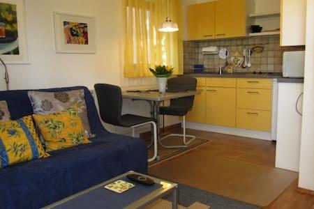 Nice apartment Fuchssteige - Heidenheim - Leilighet
