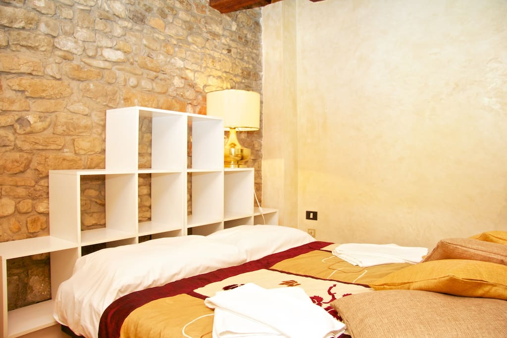 Beautiful apartment in Santa Croce