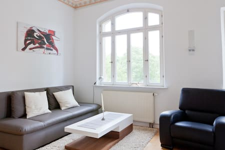 Beautiful 70 m² premium apartment - Fürth - Appartement