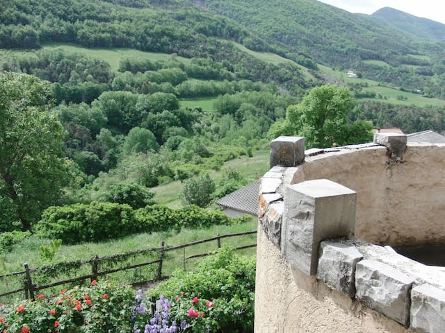 3 bedroom Village House, Avançon - Avançon