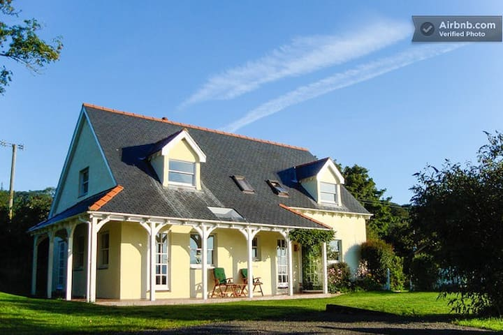 Bed and Breakfast in North Wales