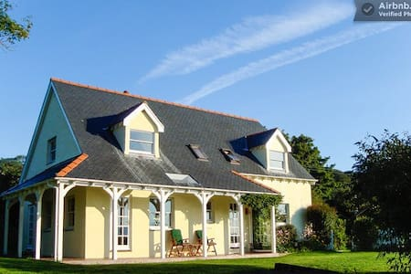 Bed and Breakfast in North Wales - Penmon