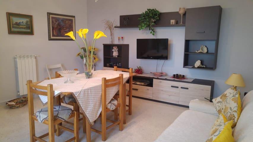 Intero appartamento Condominio San Michele Lecce