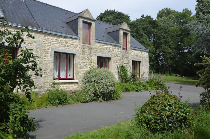 chambres d'hôte en Bretagne