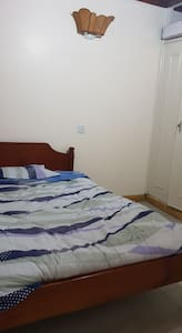 Room to share in 3 BR Bungalow - Fedha Estate, NRB