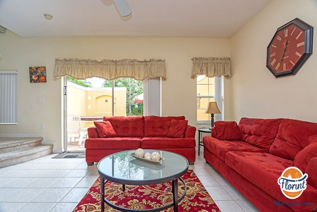 Kissimmee Vacation Rental -Terre Verde Townhome