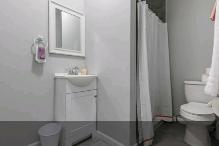 Short North 1 Bed Apartment