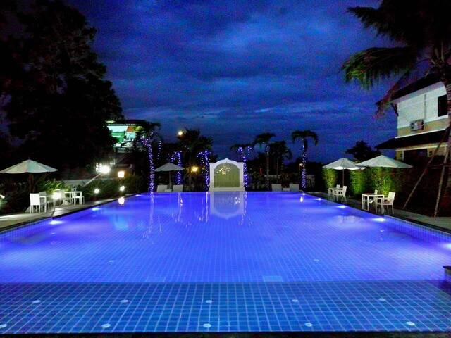 爱清迈泳池度假别墅 169/1栋ICM Resort - Chiang Mai - Casa