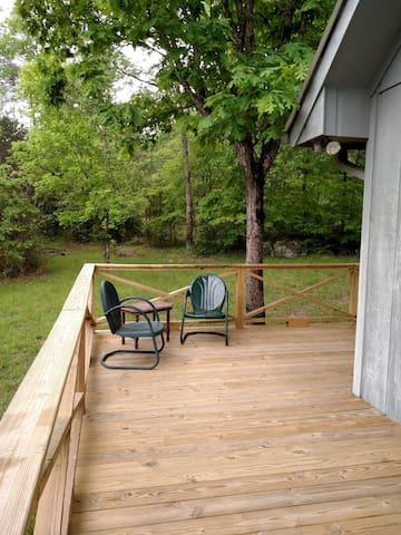 2BR Retreat on Little River Canyon - Cedar Bluff - Casa