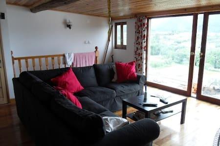 Pete's Place Hostel - Gois - Bed & Breakfast