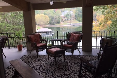 Lake Wylie Guesthouse near airport - Lake Wylie