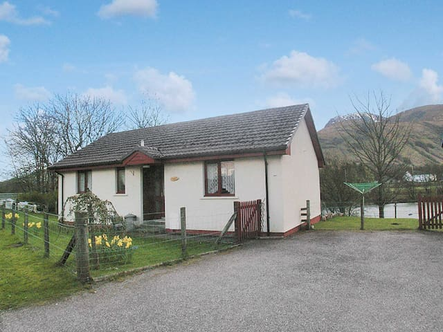 Morar Cottage (W23)