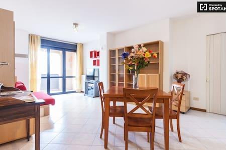 Casa Romana fino a tre ospiti - Rome - Appartement
