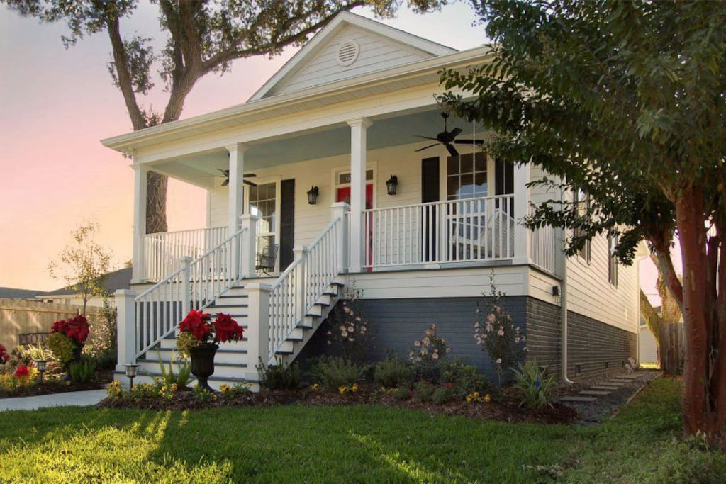 Top 100 airbnb rentals in new orleans louisiana - 1 bedroom houses for rent in new orleans ...
