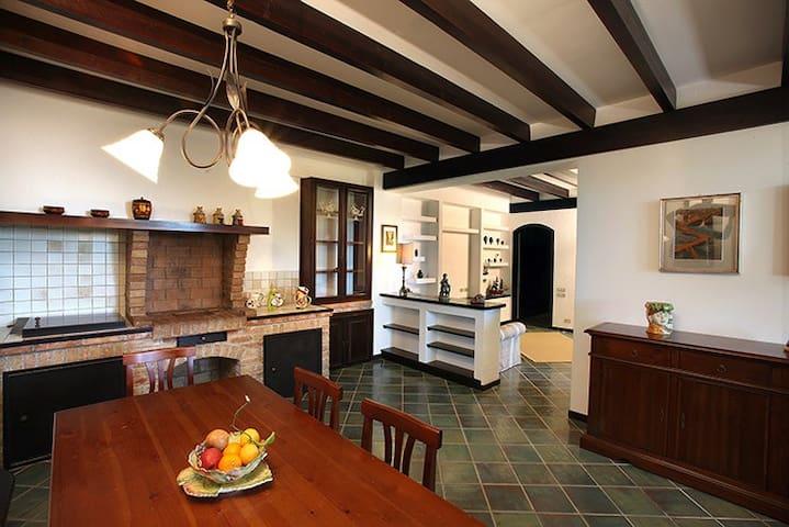 luxury residence catania DAFNE